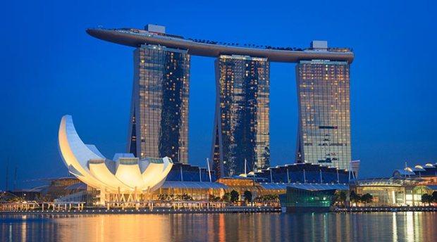 Singapore kota termahal di dunia